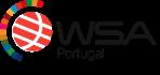 WSA logo Portugal